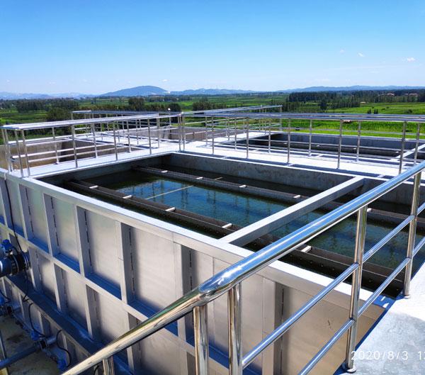 自来水净化器