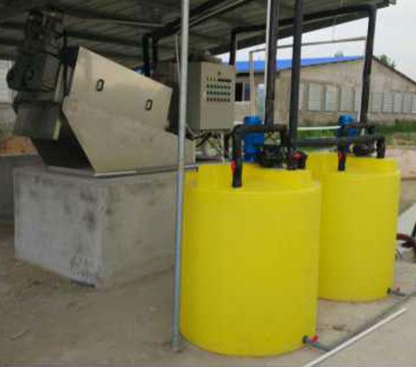 襄阳养殖废水处理